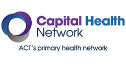Capital Health Network logo