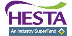HESTA logo