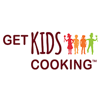 Get Kids Cooking logo