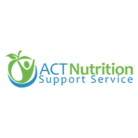 ACT Nutrition Support Service logo