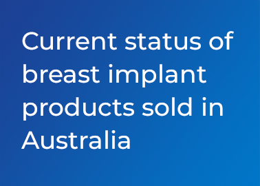 breast implant products